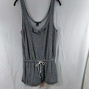 Victoria's Secret Activewear Sleeveless Tank Sz XL